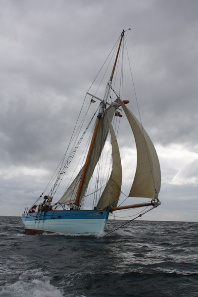 Traditional Boat Building: About the Project | Traditional ...